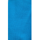 "Espadrilles femmes ou hommes ""happy day"" bleu turquoise"