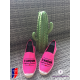 """Espadrilles plates, made in France, personnalisées """"l'amour toujours..."""""""